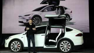 Photo of Tesla shares drop on disappointing quarterly performance