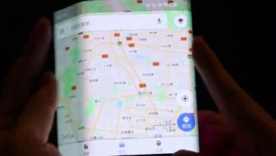 Photo of Xiaomi might be making a foldable tablet device of its own