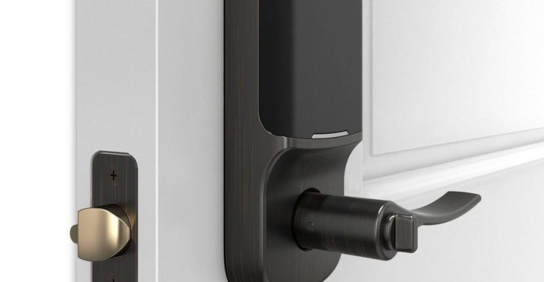 Yale expands its Assure touchscreen locks, partners up with