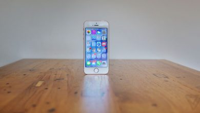 Photo of Apple is once again selling its iPhone SE —for now