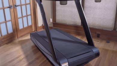 Photo of Peloton Tread is one serious running machine – Video