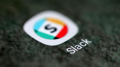 Photo of Slack makes confidential filing for IPO