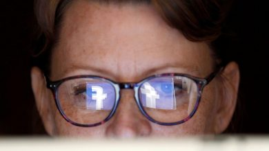 Photo of Facebook's data gathering hit by German anti-trust clampdown