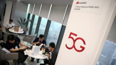 Photo of Thailand launches Huawei 5G test bed, even as U.S. urges allies to bar Chinese gear