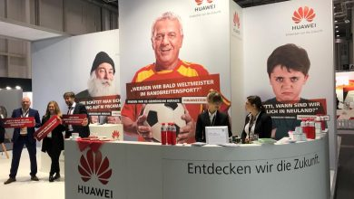 Photo of German minister backs tougher rules on telecoms suppliers