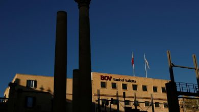 Photo of Major Malta bank suspends operations after cyber attack alert