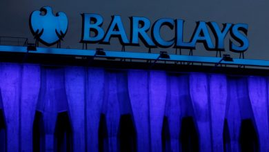 Photo of Barclays' British online banking channels go down in latest outage