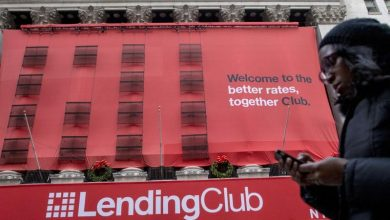 Photo of LendingClub forecasts bigger-than-expected first-quarter loss