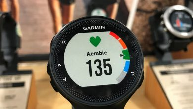 Photo of Garmin shares surge 15 percent as new direction fuels strong forecast