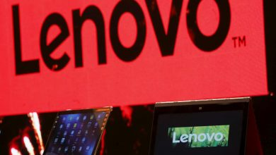 Photo of PC maker Lenovo's third-quarter profit beats expectations, powering share surge