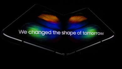 Photo of Galaxy Fold outdoes the iPhone XS. Here's why you still won't buy one