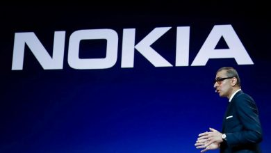 Photo of Nokia says 5G would not be delayed by ban on Chinese suppliers