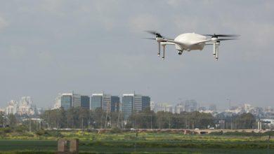Photo of Drone maker Airobotics moving production from Israel to Arizona