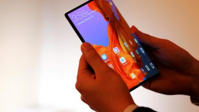 Photo of Look but don't touch as smartphone's flexible future unfolds