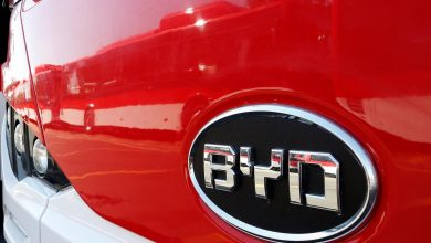 Photo of Chinese EV maker BYD says 2018 preliminary profit down 31 percent, blames competition