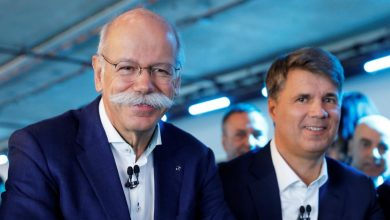 Photo of BMW, Daimler pool resources on automated driving technology