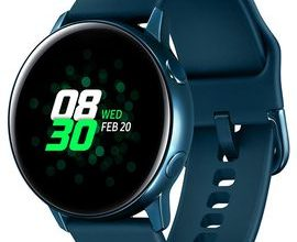 Photo of Galaxy Watch Active, Fit and Fit E make your health a priority