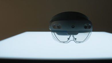 Photo of Microsoft HoloLens 2: A first dive into the future of AR – Video