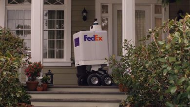 """Photo of Fedex trials delivery bots, Facebook to offer """"clear history"""" tool – Video"""