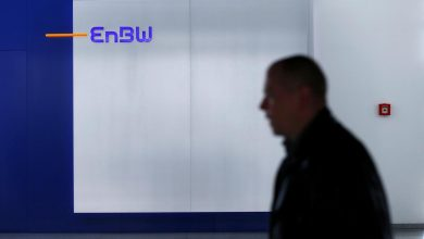 Photo of German utility EnBW to expand trading, solar business: CFO