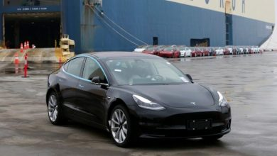 Photo of Tesla blames misprinted label for China customs hiccup