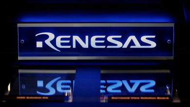 Photo of Japan's Renesas to partially halt chip production for two months on China slowdown