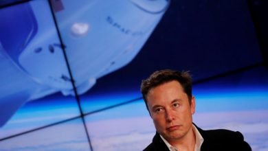 Photo of SpaceX CEO Musk's security clearance under review over pot use: official