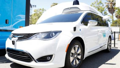 Photo of Alphabet's Waymo seeks outside investors: The Information
