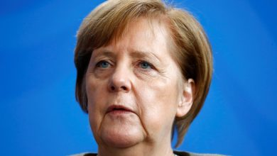 Photo of Germany will set own security standards, Merkel says after U.S. warning on Huawei