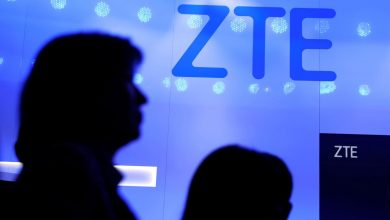 Photo of ZTE Corp controlling shareholder plans 3 percent stake sale after stock rebound