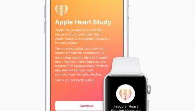 Photo of Apple and Stanford release Apple Watch heart study's full results