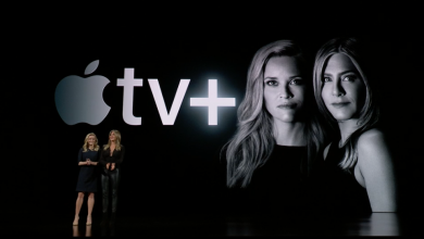 Photo of Apple TV Plus, with shows from Spielberg, Oprah and J.J. Abrams, is coming this fall