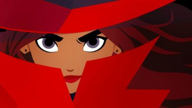 Photo of Carmen Sandiego is hiding in Google Earth and we're all nostalgic