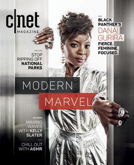 Spring 2019 Magazine Cover