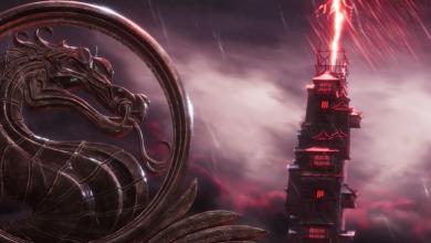 Photo of Mortal Kombat 11 trailer showcases time-spanning story
