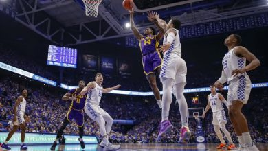 Photo of SEC tournament 2019 schedule: How to watch NCAA basketball games without cable