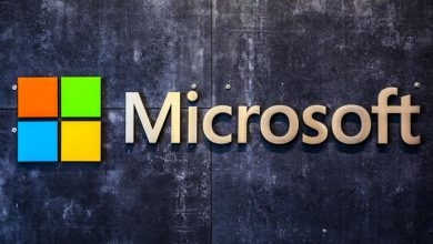Photo of Microsoft sues manufacturing giant Foxconn over patents