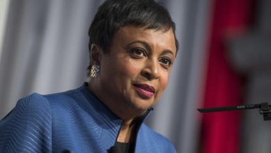 Photo of Carla Hayden has an audacious plan to make the Library of Congress available to you online