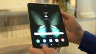 Photo of Galaxy Fold hands-on: The good and bad of Samsung's new foldable phone so far