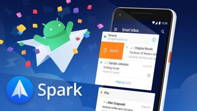 Photo of Google Inbox is dead. But you can use Spark and Spike apps instead