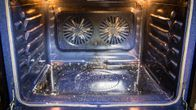 Photo of How to clean your oven with baking soda and vinegar