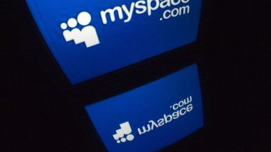 Photo of Internet Archive saves 490,000 songs that MySpace lost