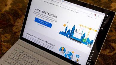 Photo of Microsoft Edge browser will block intrusive ads