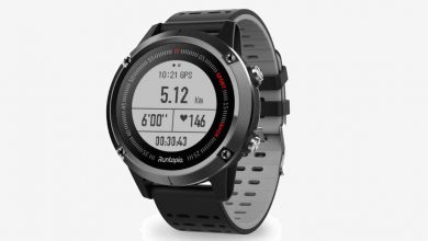 Photo of Runtopia's new smartwatch for runners is on sale for just $69