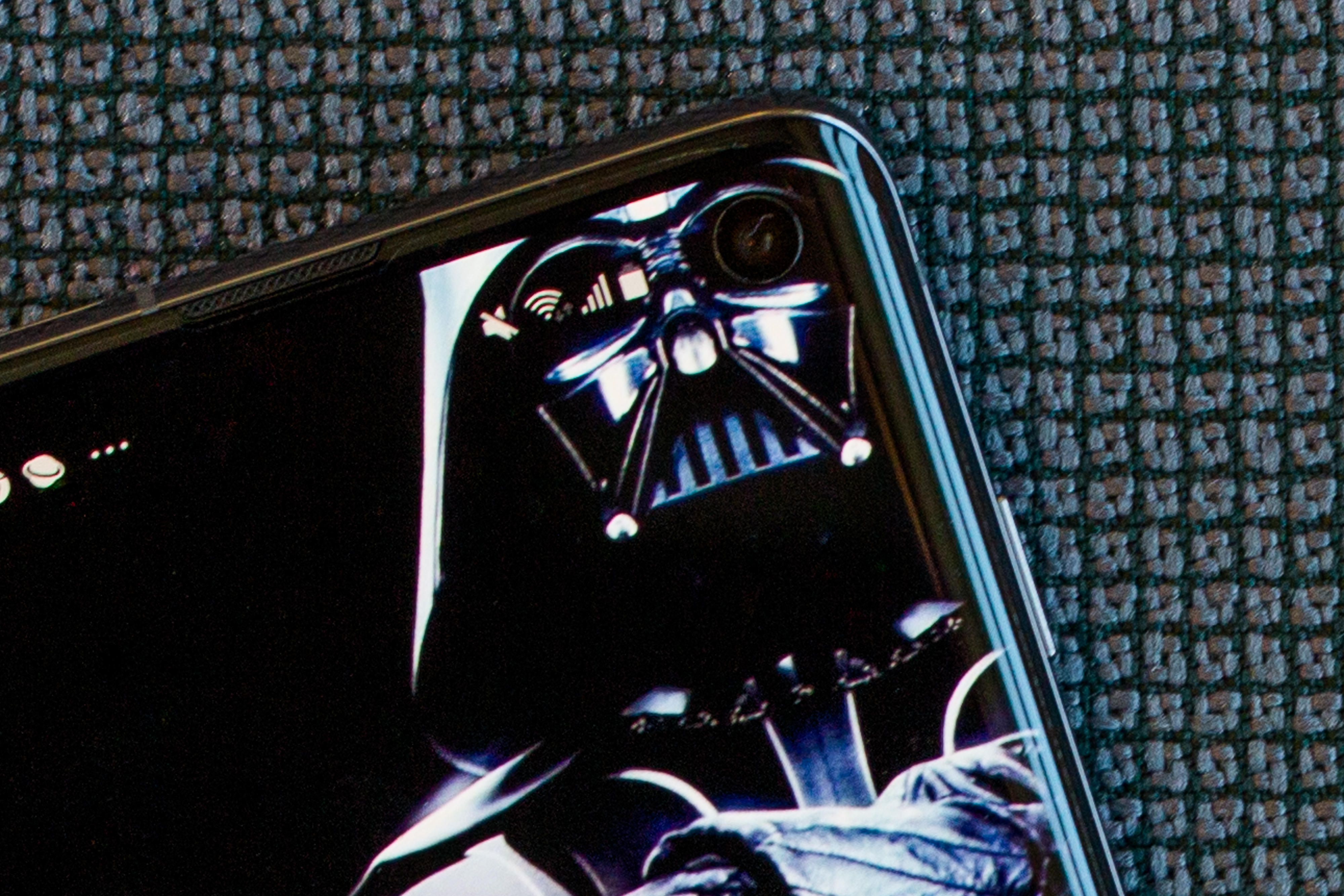 Galaxy S10 Black Hole Wallpaper How To Get The First Event Horizon Picture On Your Phone Breaking Tech News