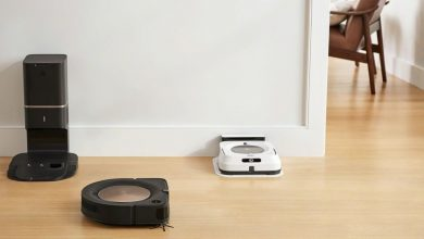 Photo of Roomba gets an upgrade and a new floor mopping sidekick