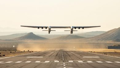 Photo of Stratolaunch space company denies rumors it's closing down