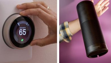 Photo of The new Google Nest brand could lock Amazon Alexa and other third parties out of your smart home