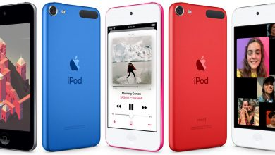 Photo of Apple updates the iPod Touch, iOS Dark Mode leaked – Video