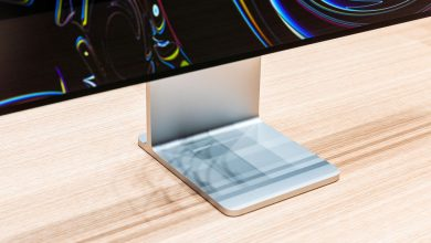 Photo of $1,000 Apple Mac Pro display stand sparks anger: 'The ultimate middle finger'
